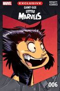 Giant-Size Little Marvels Infinity Comic Vol 1 6
