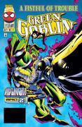 Green Goblin Vol 1 12