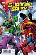 Guardians of the Galaxy Mother Entropy Vol 1 4