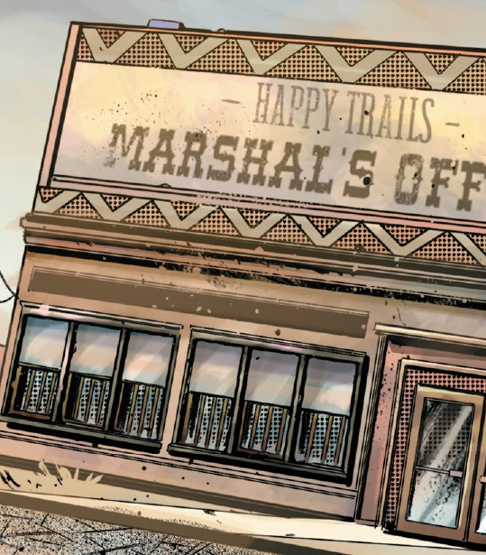 Happy Trails Marshal's Office (Location)/Gallery
