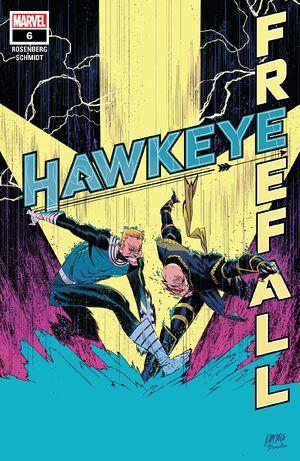 Hawkeye Freefall Vol 1 6.jpg