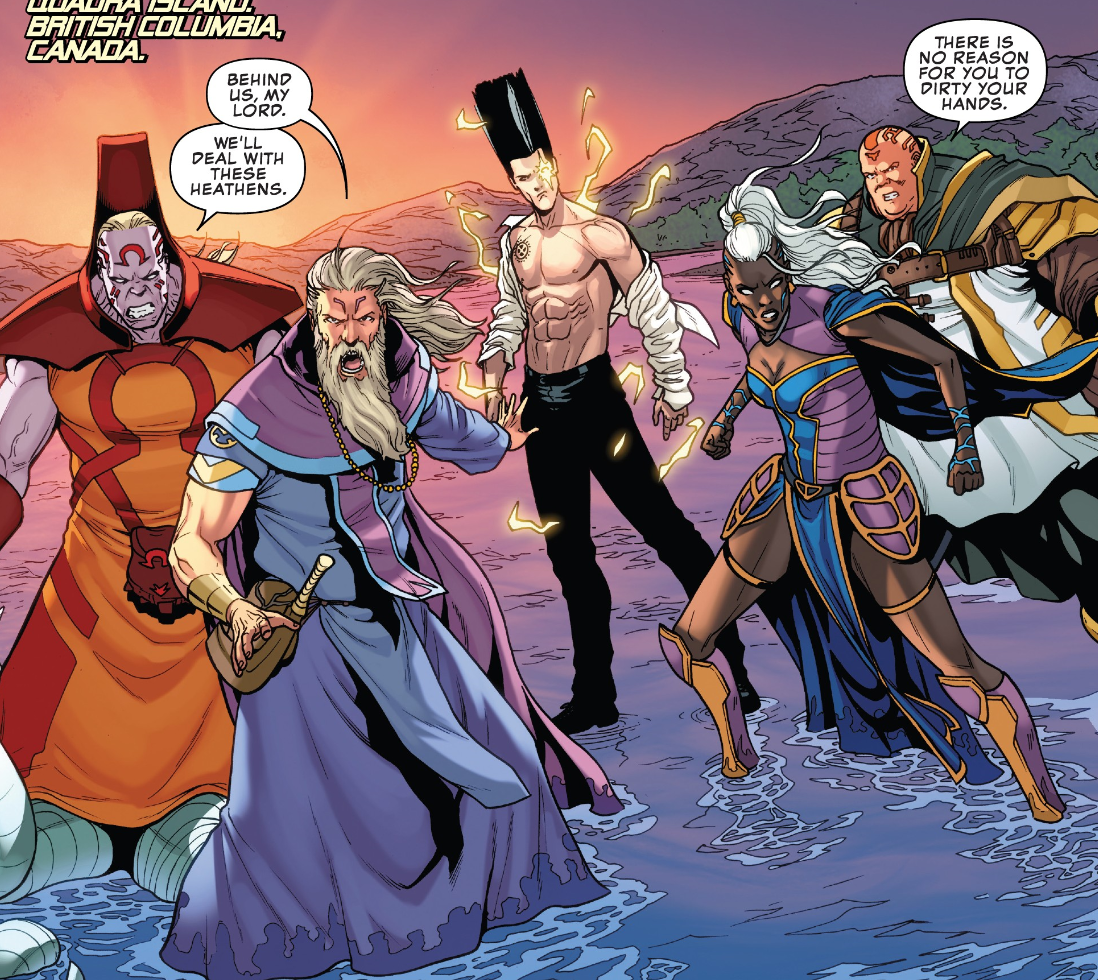 Horsemen of Salvation (Earth-616) from Uncanny X-Men Vol 5 10 001.png