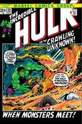 Incredible Hulk Vol 1 151