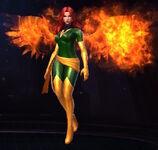 Phoenix Force (Earth-TRN012)