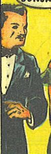 John Williamson (Earth-616)