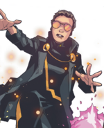 Jubilation Lee (Earth-616) from Age of X-Man X-Tremists Vol 1 2 001.png