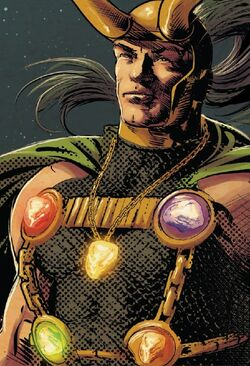 Loki Odinson (Earth-18897) from Infinity Wars Vol 1 1 001.jpg