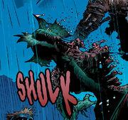 Manphibian (Earth-13264) from Marvel Zombies Vol 2 3 001.jpg