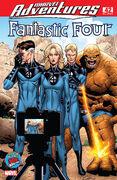 Marvel Adventures Fantastic Four Vol 1 42