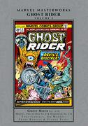 Marvel Masterworks Ghost Rider Vol 1 2