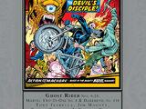 Marvel Masterworks: Ghost Rider Vol 1 2