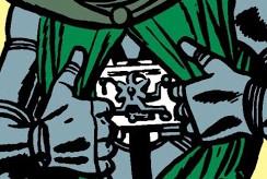 Mental Teleporter (Doctor Doom)/Gallery