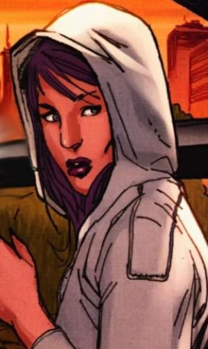 Miranda Bayer (Earth-616)