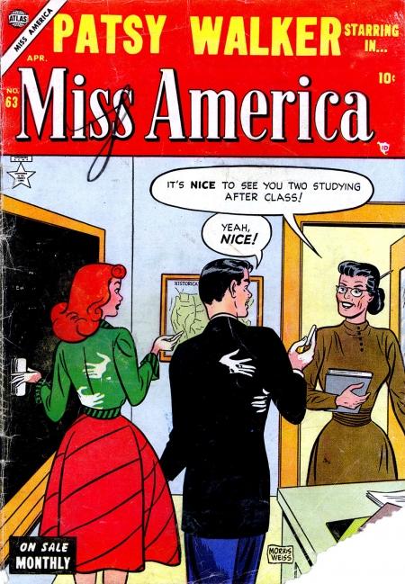 Miss America Vol 1 63