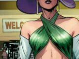 Misty Beck (Earth-616)