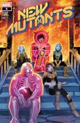 New Mutants Vol 4 6