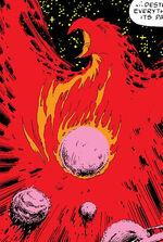 Phoenix Force (Earth-81727)