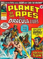 Planet of the Apes (UK) Vol 1 90