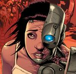 Rebecca Ryker (Earth-616)