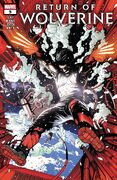 Return of Wolverine Vol 1 5