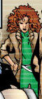 Rogue (Anna Marie) (Earth-1081)
