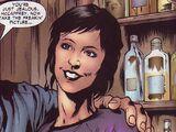 Rozalyn Backus (Earth-616)