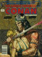 Savage Sword of Conan Vol 1 97