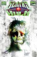 Sentry Hulk Vol 1 1
