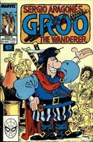 Sergio Aragonés Groo the Wanderer Vol 1 46