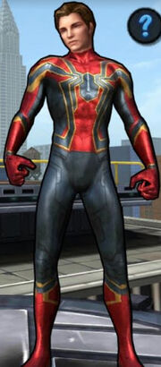 Spider-Man (Homecoming) (Peter Parker) from Spider-Man Unlimited (Video Game) 0004.jpg