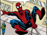 Spider-Man Newspaper Strips Vol 1 2007