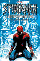Spider-Man Webspinners - The Complete Collection Vol 1 1