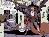 Squirrel Avengers Initiative (Earth-616)