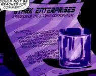 Stark Industries (Earth-9230)