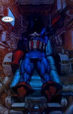 Steven Rogers (Earth-9511)