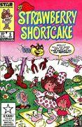 Strawberry Shortcake Vol 1 5