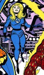 Susan Storm (Earth-8466)
