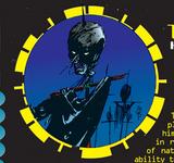 T'Challa (Earth-295)