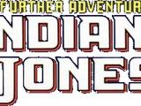 The Further Adventures of Indiana Jones Vol 1