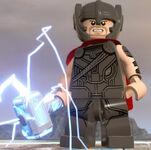 Thor Odinson (Earth-13122)
