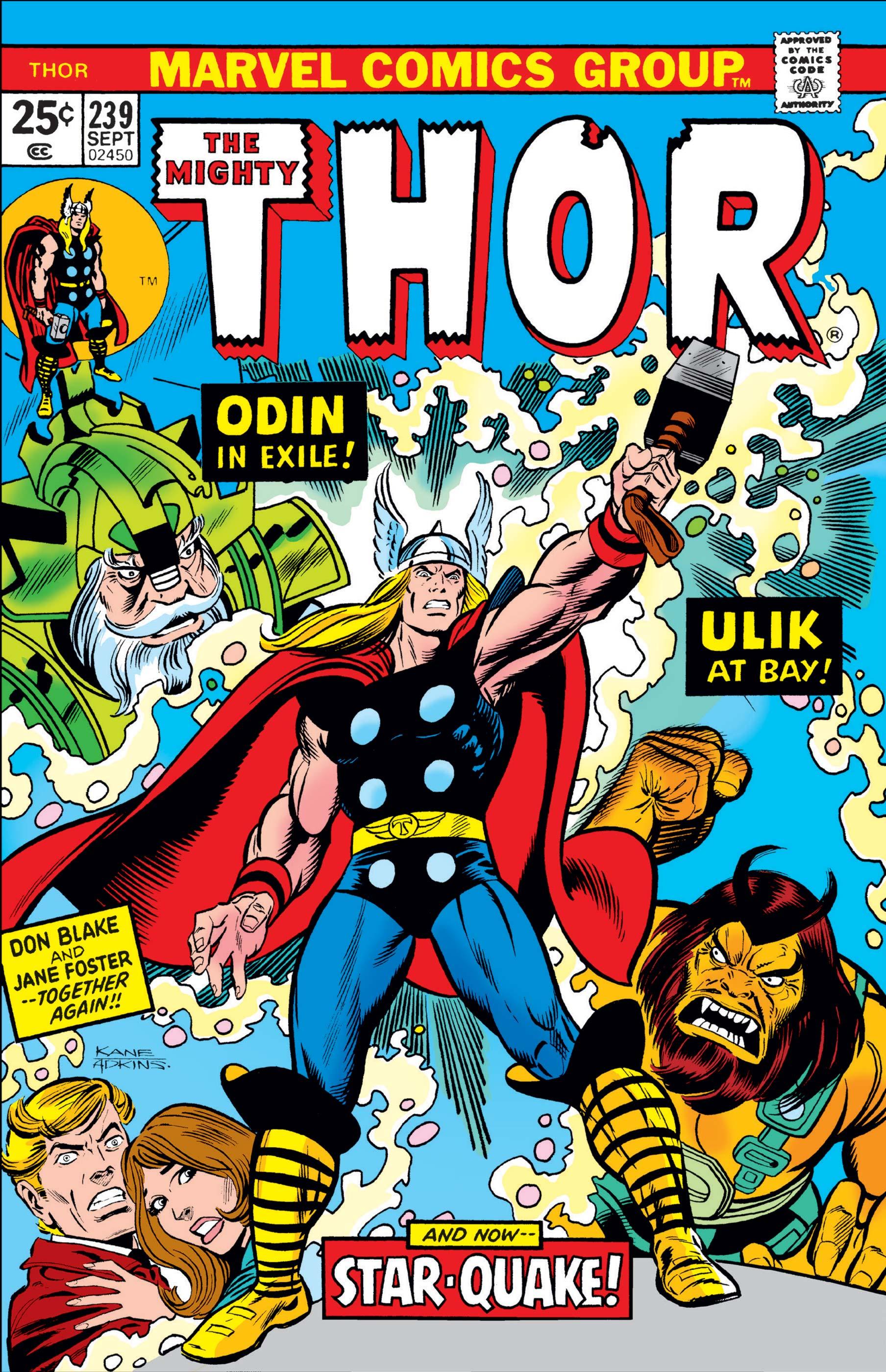 Thor Vol 1 239