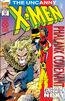 Uncanny X-Men Vol 1 316 Red Stripe Variant.jpg