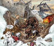Vanaheim (Ten Realms) from Thor Vol 2 82 001