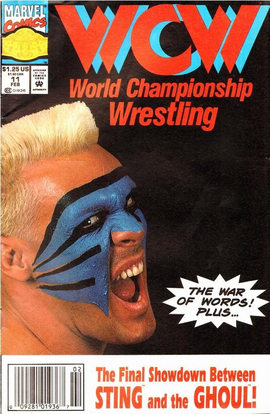 WCW World Championship Wrestling Vol 1 11