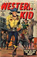 Western Kid Vol 1 11