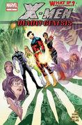 What If? X-Men Deadly Genesis Vol 1 1