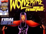 Wolverine: Days of Future Past Vol 1 3