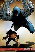 Wolverine Origins Vol 1 12 Textless