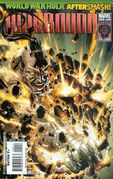 World War Hulk Aftersmash Warbound Vol 1 4