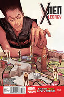 X-Men Legacy Vol 2 14